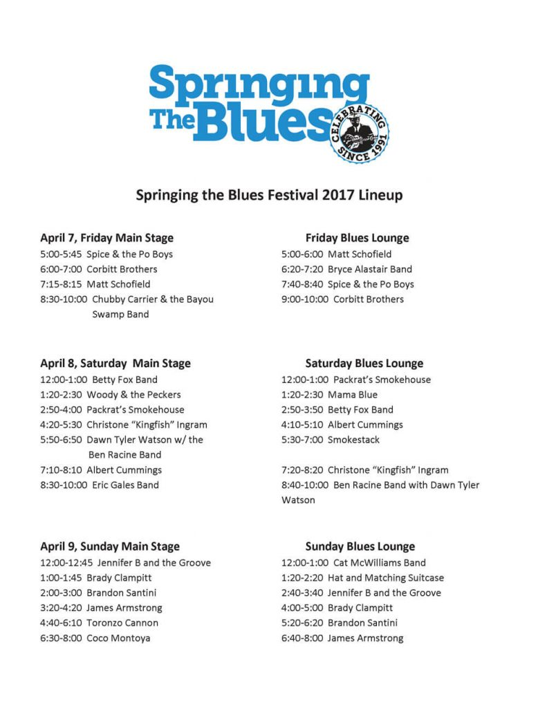 2017_Springing_The_Blues_Lineup
