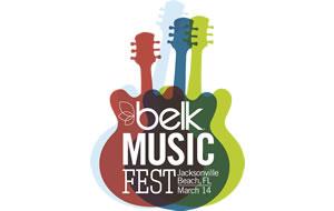 Belk Music Festival in Jacksonville, FL - Jax Beach Festivals