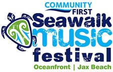 Looking for Music Festivals in Jacksonville, Florida? Check out the Seawalk Music Festival.