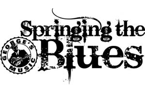 Springing The Blues Music Festival in Jacksonville, FL - Jax Beach Festivals